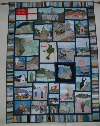 Tapestry Sark for WordPress