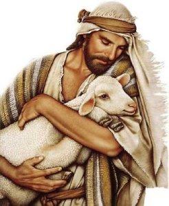 jesus good shepherd 3