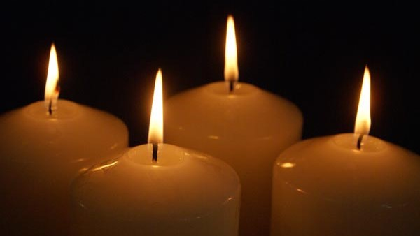 four candles (2)