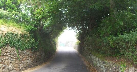 8 Le Motte Road