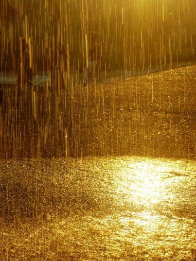 3 Golden Rain