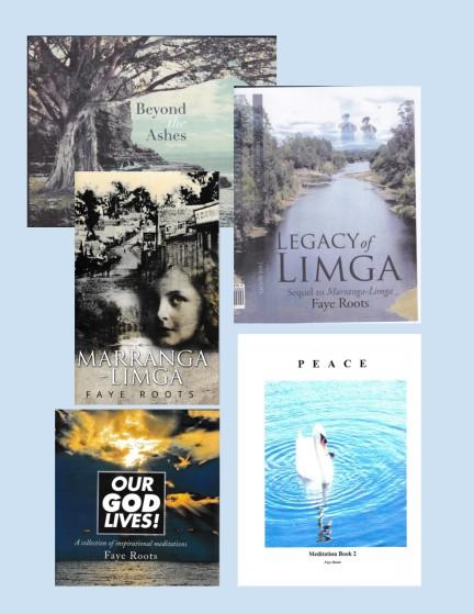 Publication Collage