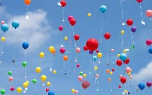 Balloon life