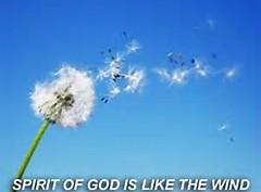 WIND OF GOD