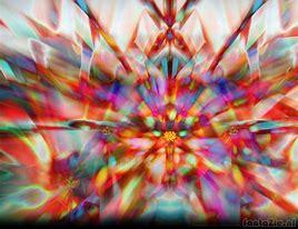 God - Kaleidoscope